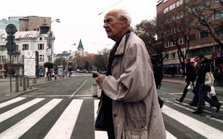 Para despedir a Zygmunt Bauman, un documental imprescindible