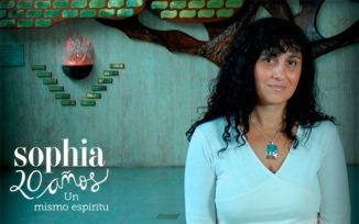 """Silvina Chemen, rabina: """"La espiritualidad es un desafío de la vida"""""""