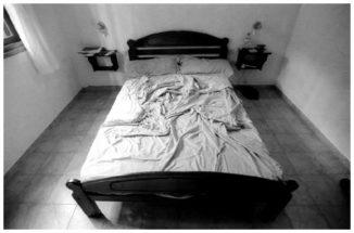 El síndrome de la cama revuelta