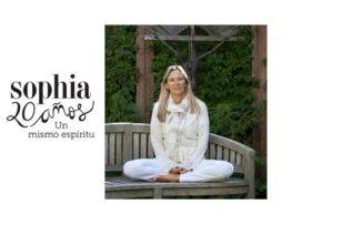 """Sol Rueda: """"La meditación cristiana tiene un plus"""""""