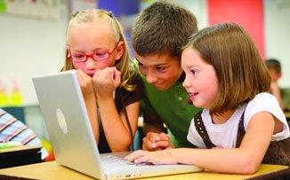 ¿Cómo cuidar a los chicos online?
