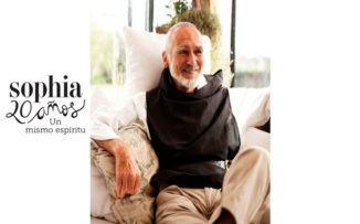 """Brother David Steindl-Rast: """"Cada instante es una oportunidad"""""""