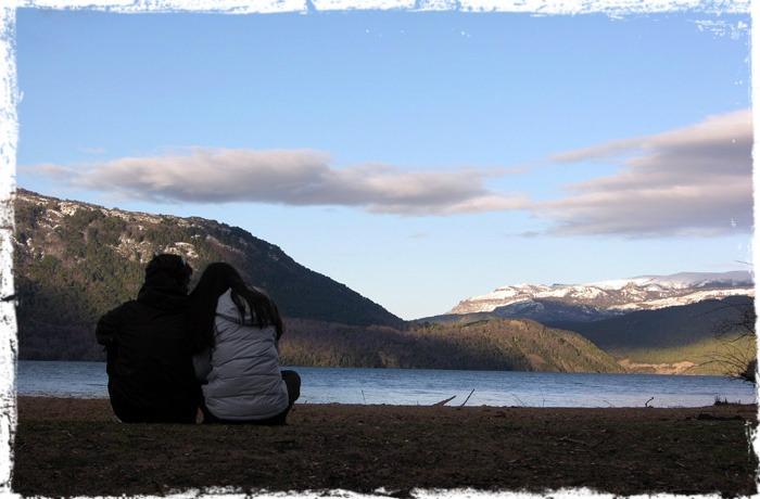 Escapada patagónica