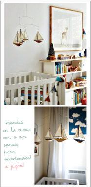 Para bebés modernos