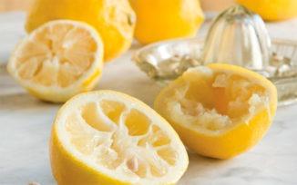 El rey limón