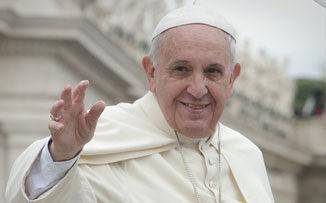 Los dos años del Papa Francisco