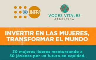 Seguí minuto a minuto el programa #Mentoreo2015