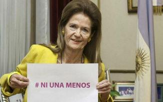 La Justicia se hace eco del reclamo #NiUnaMenos