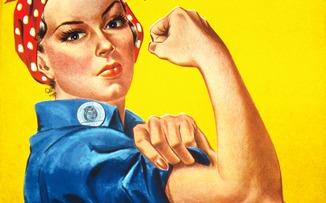 El trabajo, en clave de mujer