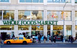"""Los supermercados neoyorquinos tienen ese """"no sé qué""""…"""