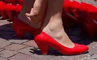 Yo me pongo en sus zapatos
