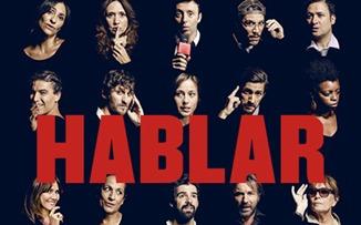 Una película española