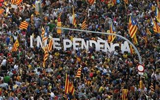 Cataluña es un país