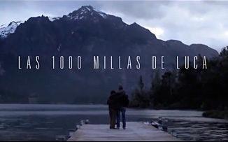Las 1000 millas de Luca