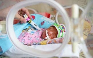 En el Día Mundial del Prematuro, el desafío de nacer antes de tiempo