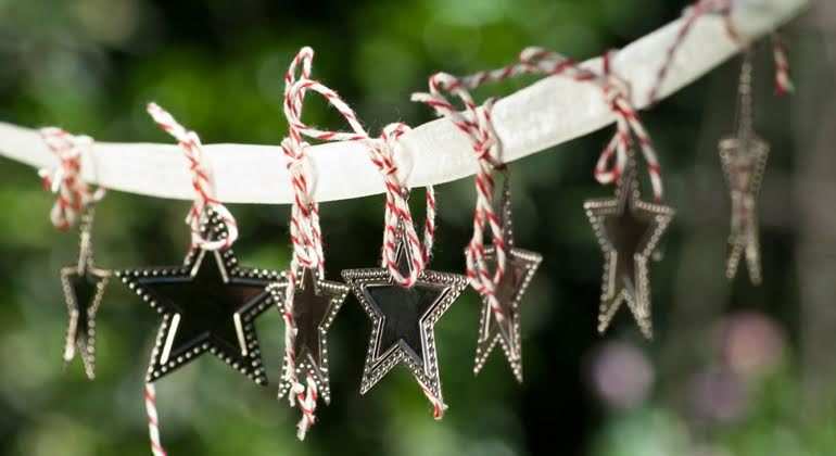 Recuerdos de diciembre: diario de una Navidad lejos de casa