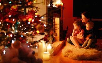 Mágicos rituales de Navidad