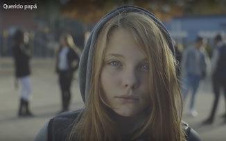 #QueridoPapa: el video contra el machismo que se hizo viral
