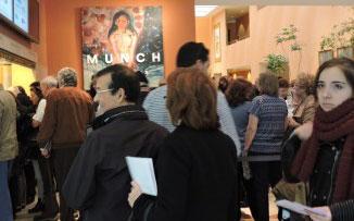 #TooMunch: Edvard Munch en el Thyssen