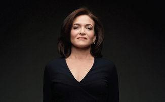 Sheryl Sandberg, la mujer de la que habla el mundo