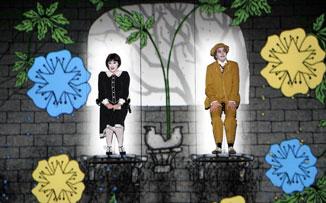 La flauta mágica en el Teatro Real