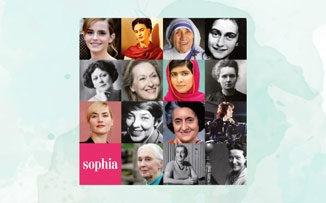 Mujeres Sophia, una red inspiradora