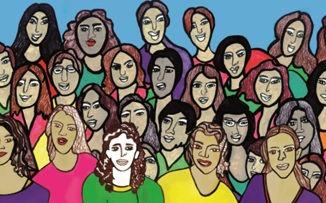 Unidas en una misma causa, las mujeres somos más