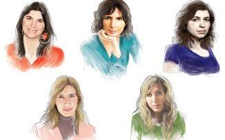 Mujeres periodistas: pasión por comunicar