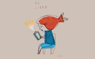 Literatura juvenil, ese fuego que nunca se apaga