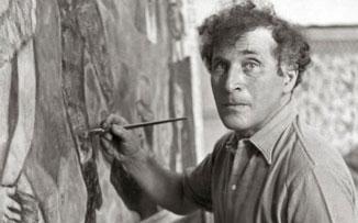 Marc Chagall, un mensajero