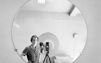 Vivian Maier: la vida en fotos