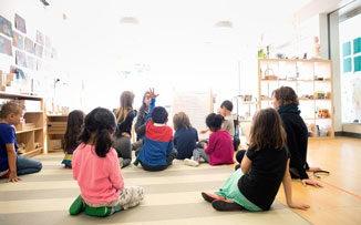Convivencia escolar: un desafío para los docentes