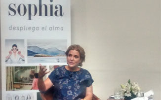 """Pilar Rahola: """"El siglo XXI es femenino, y no puede ser otra cosa que femenino"""""""