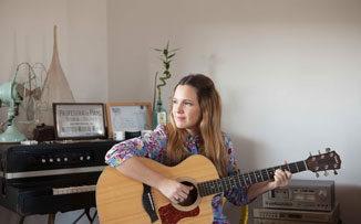 SOL MIHANOVICH: Canción para los días de la vida