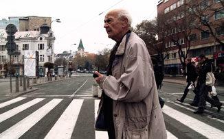 Para despedir a Zygmunt Bauman, un documental imprescindible