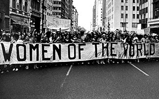 Feminismos y comunidad