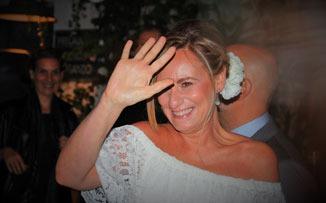 Casarse casi a los 50
