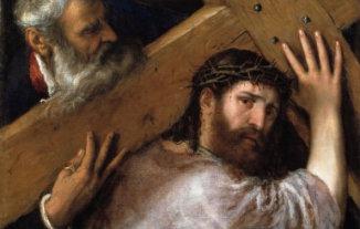 Un hallazgo para el Vía Crucis