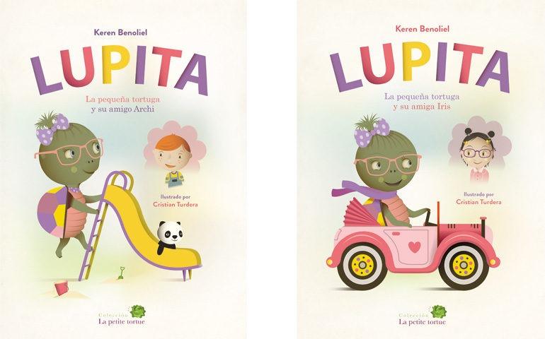 cuentos en dos idiomas