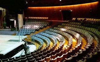 Teatro San Martín: es tiempo de volver a brillar