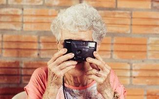 Abuelos del siglo XXI