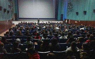 Días de cine en La Pampa