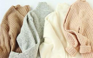 TOP 5: los colores del invierno