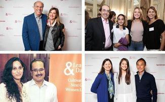 Líderes e hijas: el valor de creer en ellas