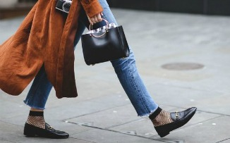 Zapatos para recorrer el invierno