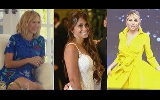 Princesas argentinas