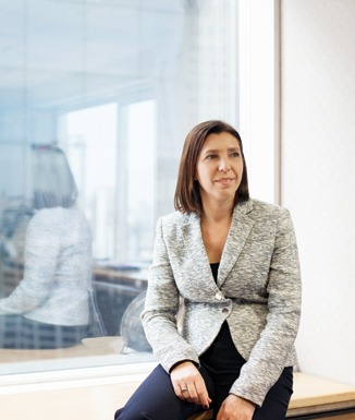 """Mariana Schoua: """"Tenemos que apostar a la diversidad"""""""