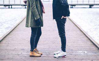 Niveles de conciencia: sobre los vínculos desparejos