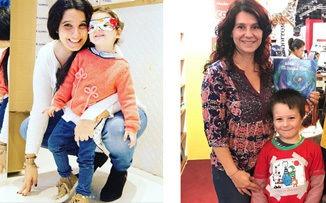 Día de la Madre: cuando los hijos son el gran impulso
