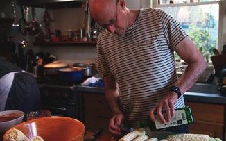 Michael Pollan: volver a cocinar